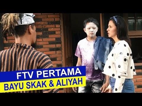 FTV HATIKU DISKAK MAT BY YOU - FTV PERTAMA BAYU SKAK