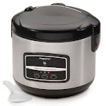 16cup Digital Rice Cooker