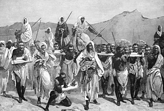 6 Common Misconceptions About the Enslavement of African People - Atlanta Black Star