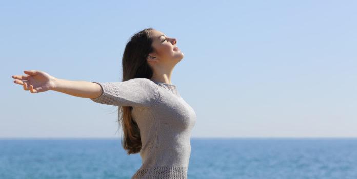 Η αξία της συνειδητής αναπνοής