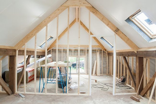 When You Want To Renovate Everything, How Do You Choose What To Do First? - Realty Times