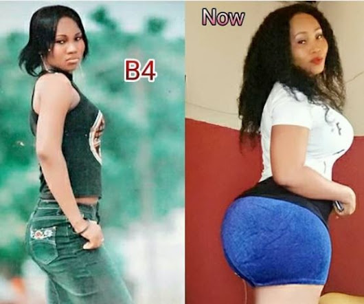 Lady's jaw-dropping transformation causes a stir on social media
