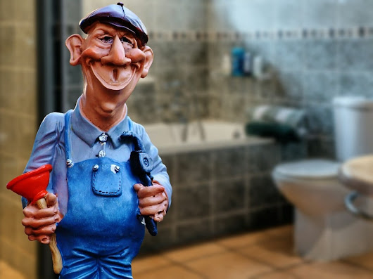 Here's What Your Plumber Wishes You Knew About Your Bathroom - The Naptime Reviewer