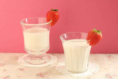 yogurt sake cocktail recipes