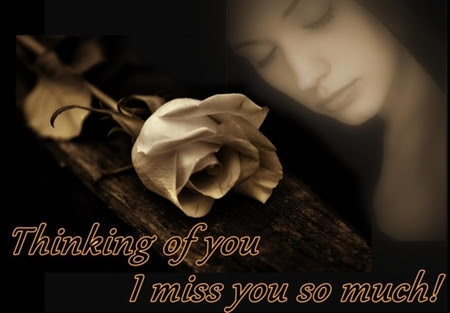 Thinking Of You I Miss You So Much Pictures Photos And Images