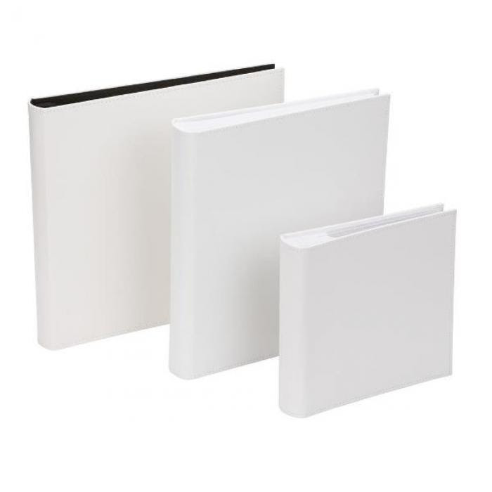 Kenro Pearl Classic Self Adhesive Album 12x12 60 Pages Pl301