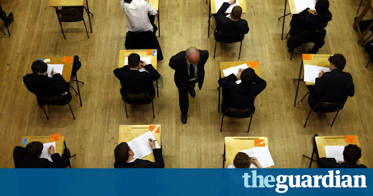 English baccalaureate 'creates problems for motivation and behaviour' | Education | The Guardian