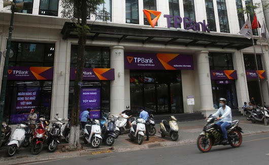 Vietnam bank says interrupted cyber heist using SWIFT messaging