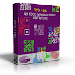 White label Advanced QR Code Analytics and Campaign Manager