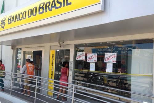 BB Macau volta com porta de acesso consertada volta a funcionar nos finais de semana