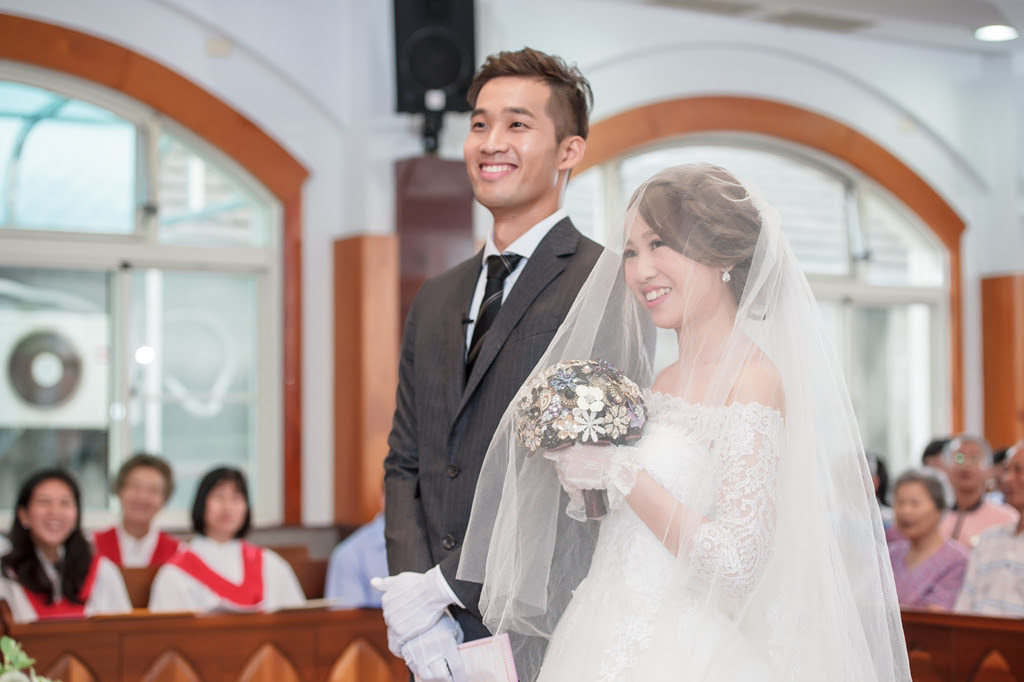103雲林馬光教堂婚攝