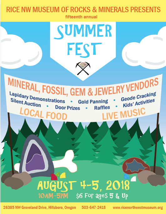 Rice Museum's Summer Fest – August 4 & 5, 2018