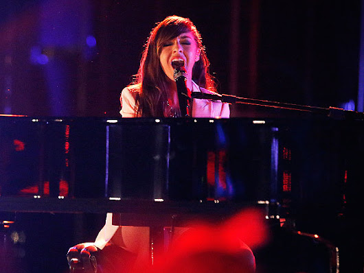 Voice Alum Christina Grimmie Shot and Critically Wounded at Orlando Concert