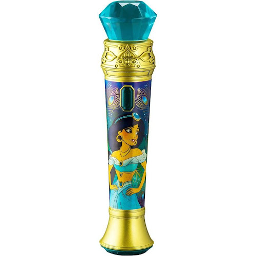 Disney Aladdin Princess Sing-Along Microphone