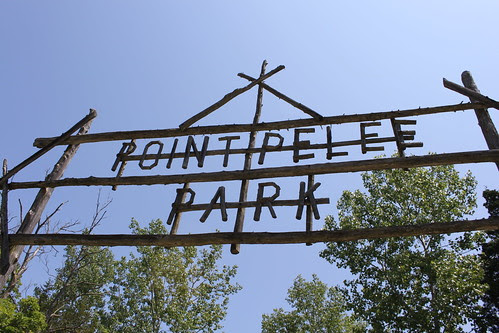 Point Pelee 103