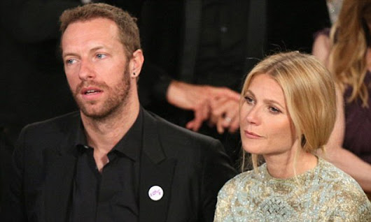Gwynnie and Chris Martin 'uncouple' for good: