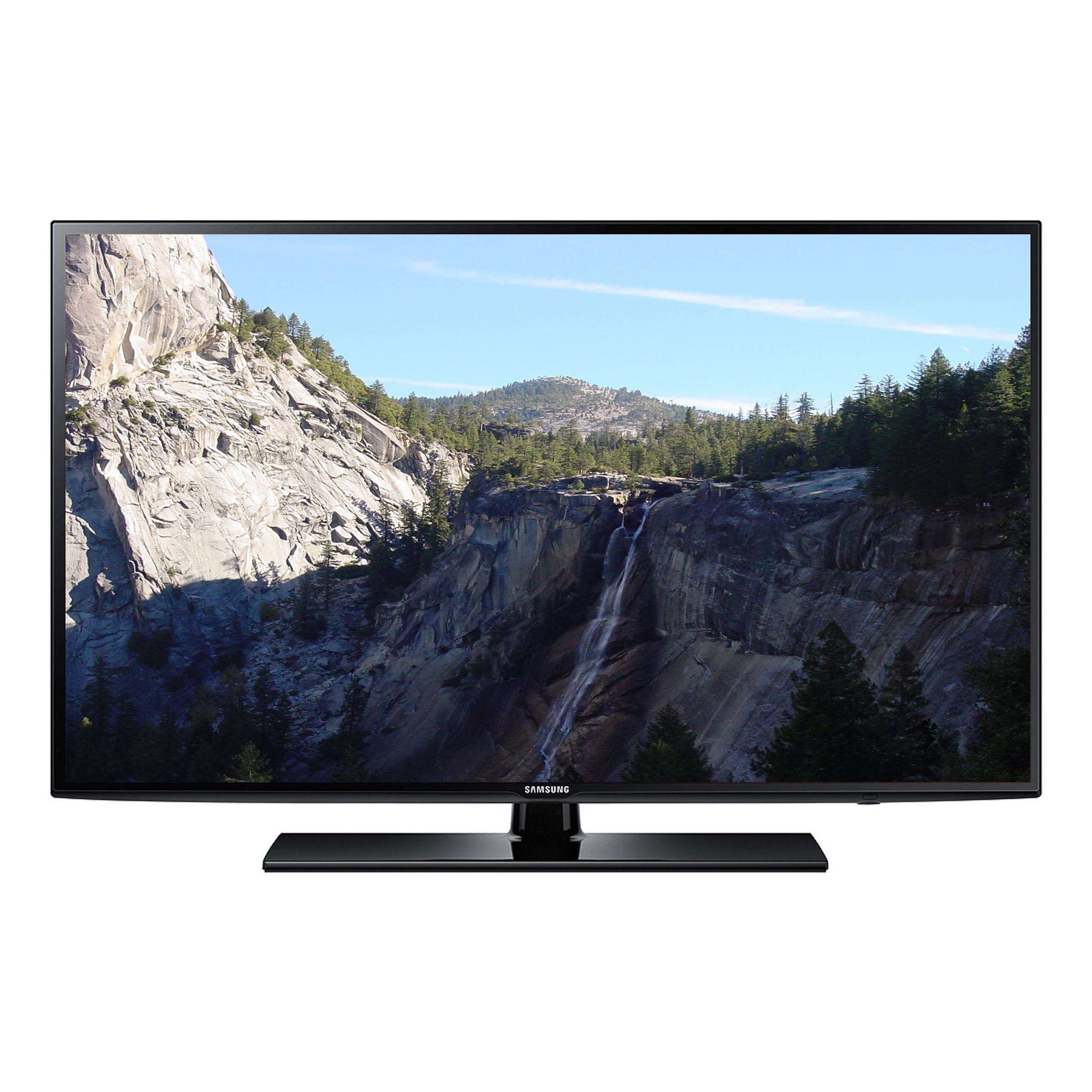 Samsung Refurbished 60 Class 1080p LED Smart Hdtv - UN60J620DA
