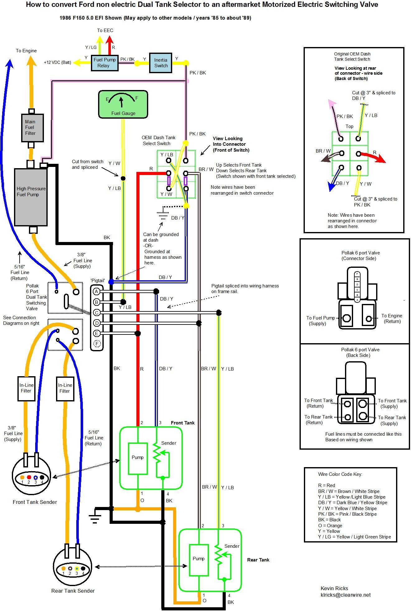 1995 Ford F 150 Fuel Pump Wiring Diagram Wiring Diagram System Sick Norm Sick Norm Ediliadesign It
