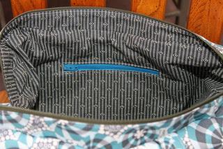 Katie Boston Bag