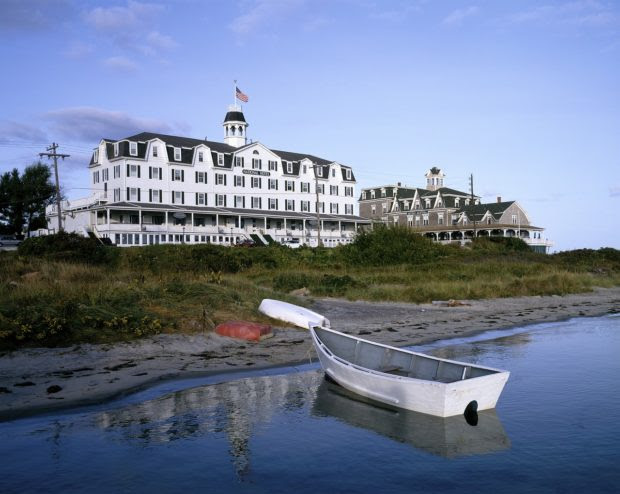 The 8 Best New England Summer Destinations To Explore In 2020