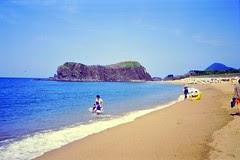 Taiza Beach - Kodak
