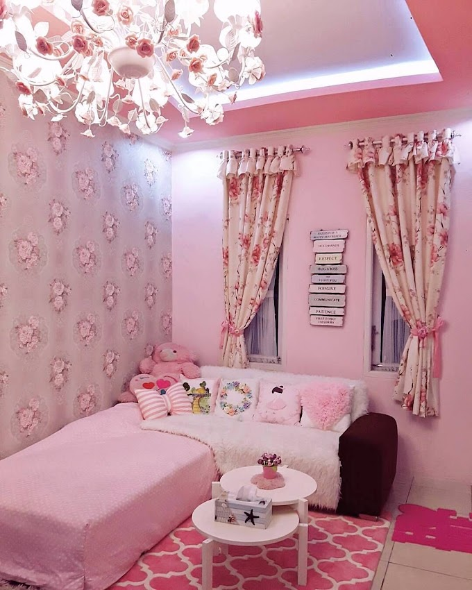 Warna Cat Ruang Tamu Pastel   Ide Rumah Minimalis