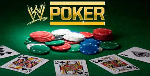 Top 10 WWE Superstars I'd Love to Play Poker With