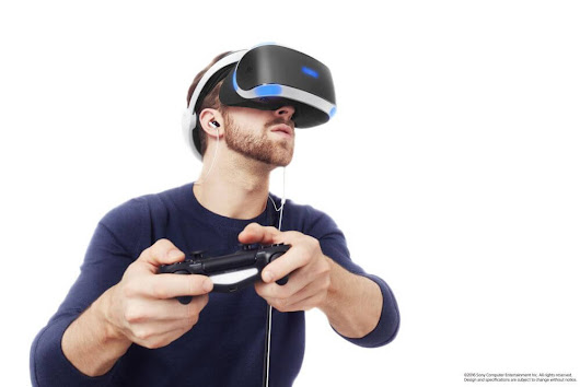 Tutorial: ¿Cómo instalar las gafas de realidad virtual PlayStation VR?