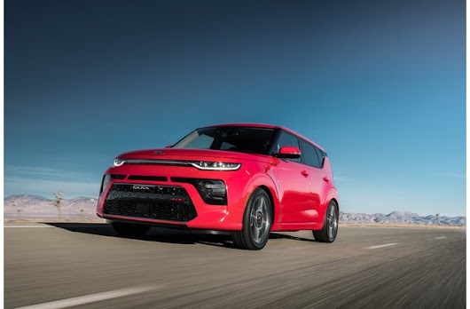 Redesigned 2020 Kia Soul: All You Need to Know | U.S. News & World Report