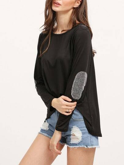 http://www.shein.com/Black-Dip-Hem-Sequined-T-shirt-p-225821-cat-1738.html?aff_id=1285