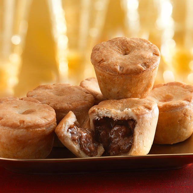 The Best Christmas Food In The Shops - Woman And Home