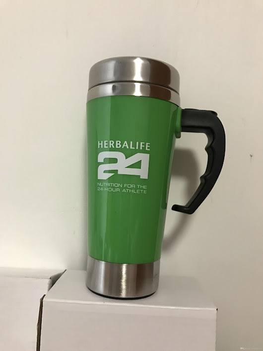 New Herbalife Nutrition Water Bottle 450ML Green Stainless Steel Material Outdoor Travel Cup Vacuum Cup Herbalife Cup Herbalife Vacuum Cup Vacuum Cup Online with 20.76/Piece on Bettylee1103's Store | DHgate.com