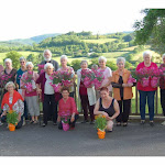 Cussy-en-Morvan | Un concours où poussent fleurs et sourires