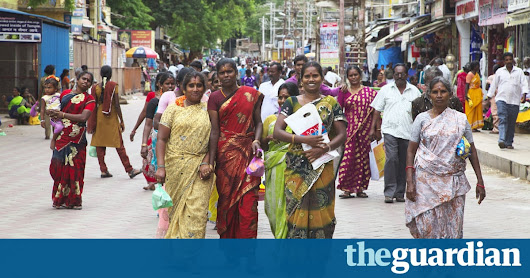 Indian technology institute to put the art of happiness under the microscope | Global development | The Guardian