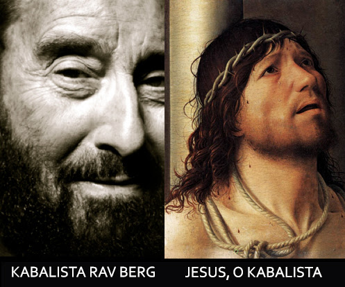 RAV E JESUS