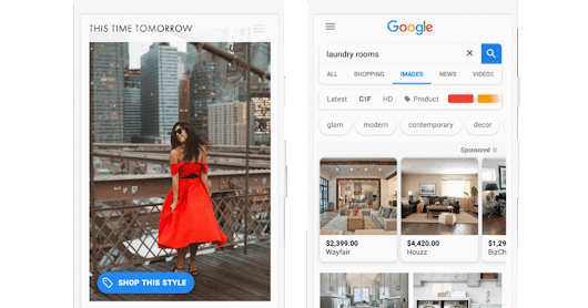 Google Introduces Shoppable Image Ads - Search Engine Journal