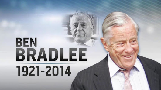 Chris Matthews remembers Ben Bradlee