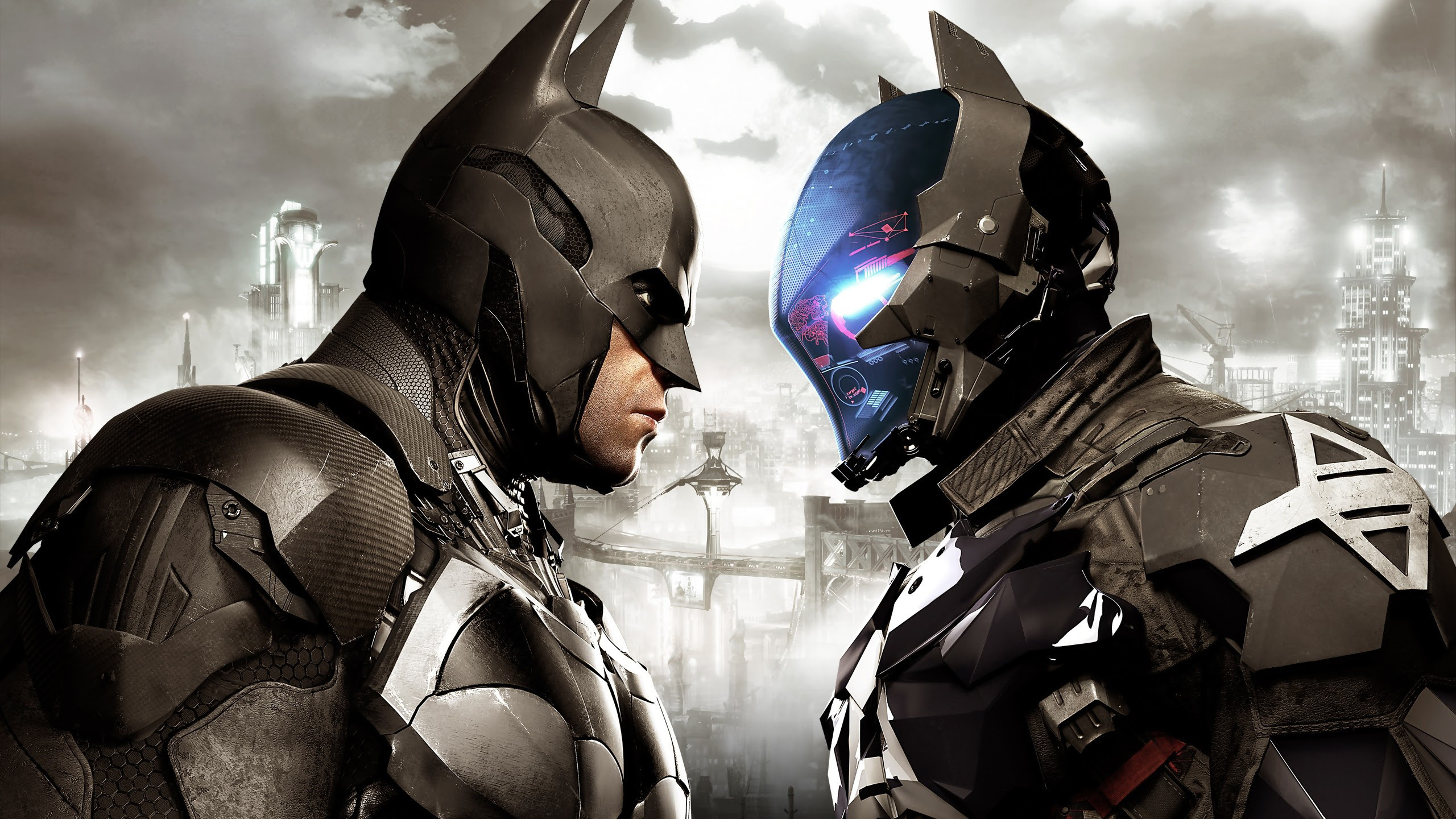 Batman Arkham Knight Wallpaper Hd 75 Images