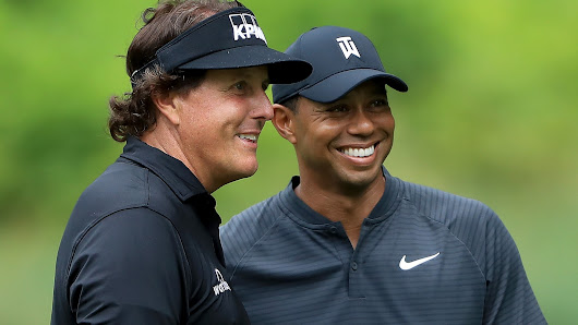 Report: Tiger Woods-Phil Mickelson match set for Thanksgiving weekend | Golf Channel