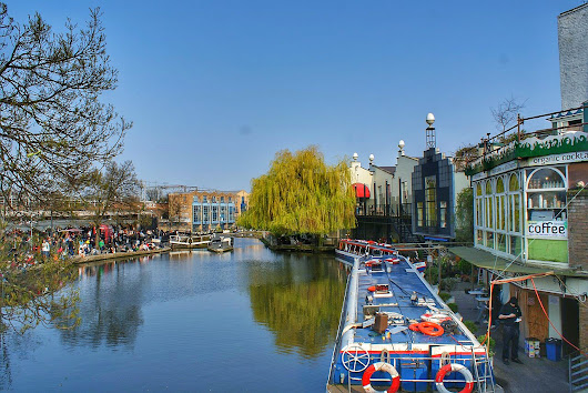 12 Things to Do in Paddington, London - The Aussie Flashpacker