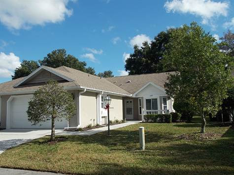 Home for Sale in Meadowcrest, Crystal River, Florida $95,000