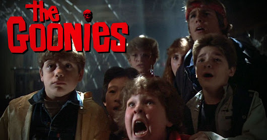 'The Goonies' recut as a thriller will keep you up at night