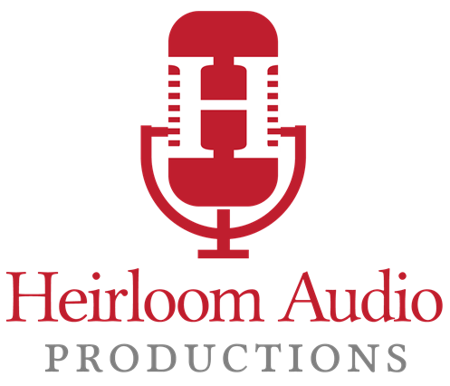Review of Heirloom Audio Productions' In the Reign of Terror