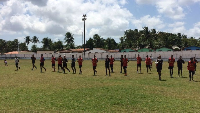RN - Atlético Potiguar (Foto: Divulgação/Atlético Potiguar)