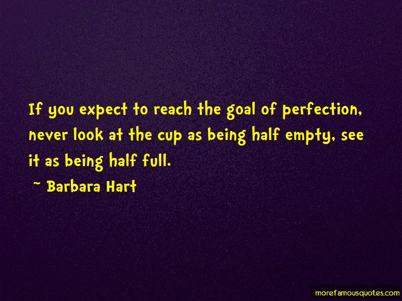Half Empty Cup Quotes Top 9 Quotes About Half Empty Cup From Famous