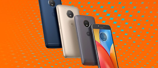 Moto E4 Plus arrives in the US on August 11, pre-orders start this Thursday
