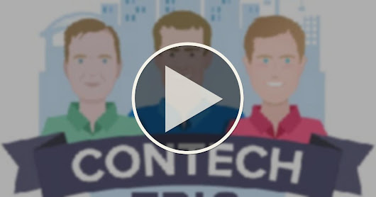 ConTechTrio LIVE at AUTODESK UNIVERSITY - Managing Risk Through Technology