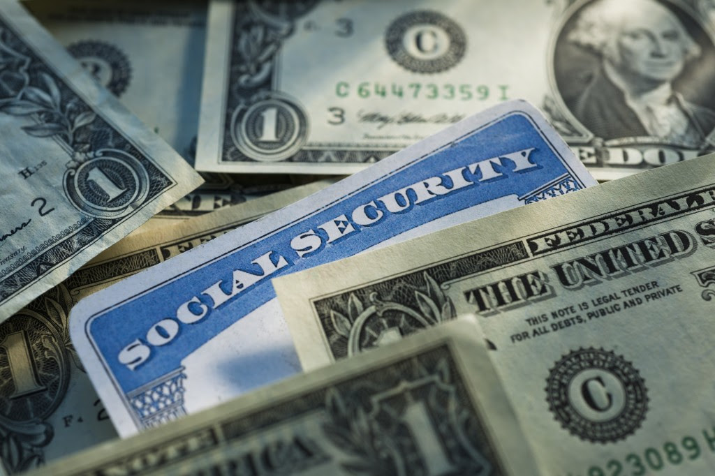 For the third time in 40 years, Social Security recipients will not receive a benefit increase next year, the government said Thursday. Photo by Flickr user Tetra Images