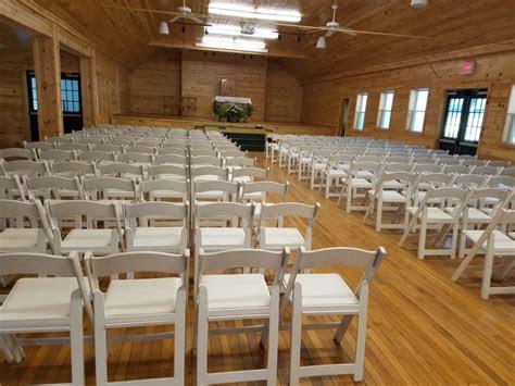 Camp Laurelwood   Madison CT   Rustic Wedding Guide