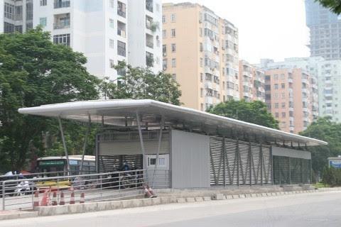 đầu tư công, nhà chờ 5 sao, phân luồng giao thông, Hà Nội, thủ đô, lãng phí, ngân sách, đường Hồ Chí Minh